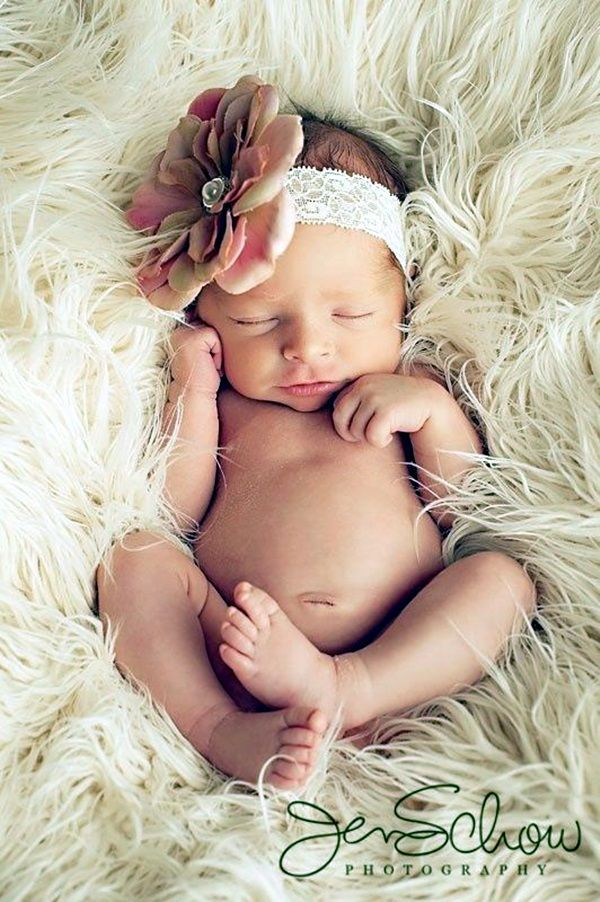 Adorable newborn photography ideas for your junior 32