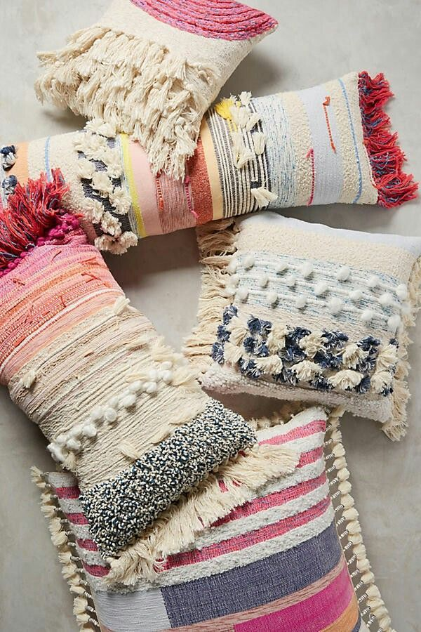 washing pillows