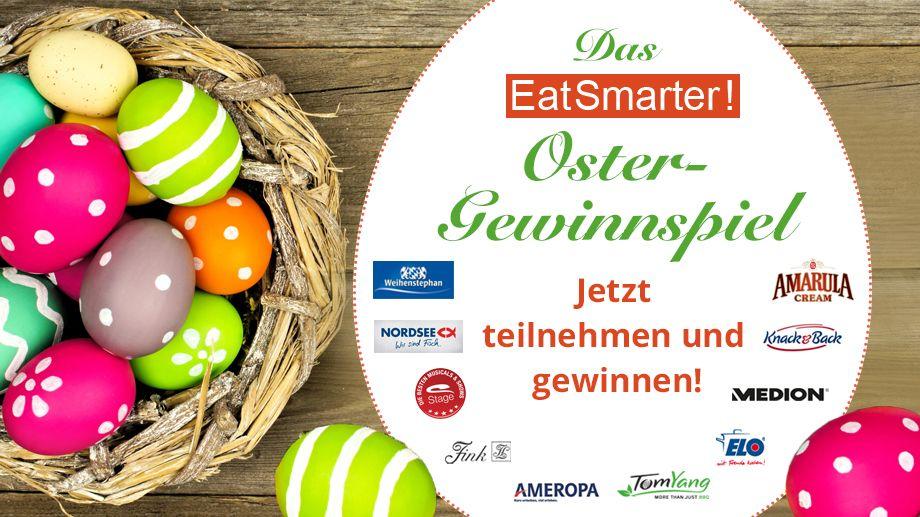 Oster-Gewinnspiel 2016   eatsmarter.de