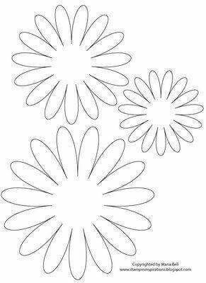 Paper to Petal: 75 Whimsical Paper Flowers to Craft by