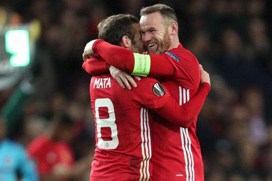 Best Of The Best Manchester United S Top Goalscorers In Europe Who Makes The Top 5 Daily Star Manchester United Top Manchester United English Premier League