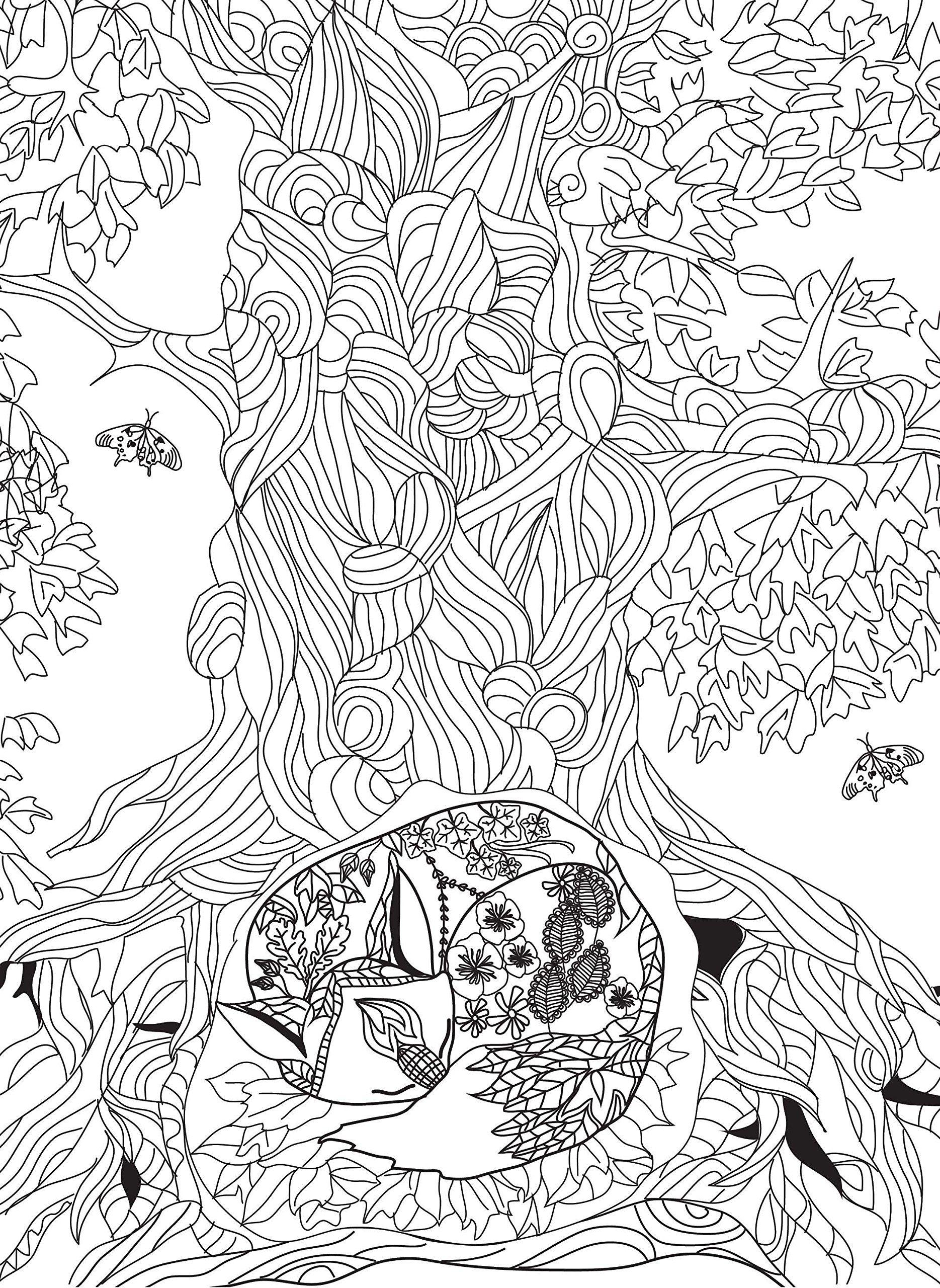 A Árvore da Vida - Kit com Lápis de Cor - Livros na Amazon.com.br ...