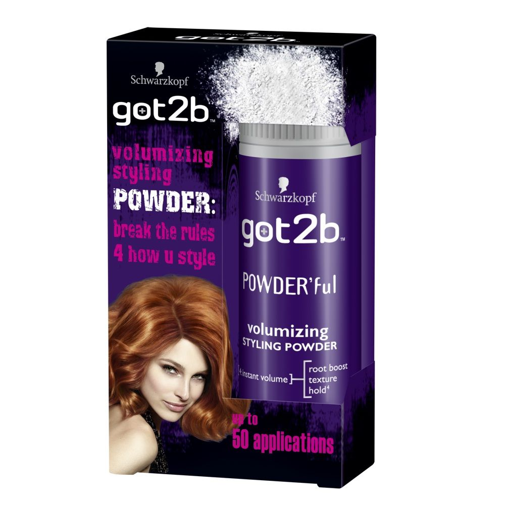 Göt2b Hair Products Giveaway Rules