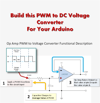 PWM With Arduino - Step by Step Guide - Instructablescom