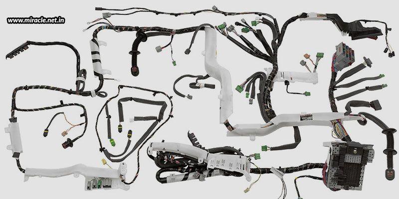 Automotive Wire Harness Production Processes