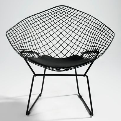 Replica Bertoia Diamond Lounge Chair Buy Custom Bertoia Chairs