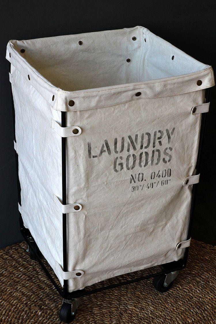 Laundry Goods storage unit on wheels, Rockett St George