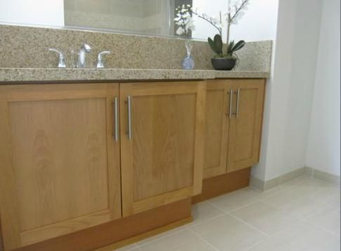 Maple Bathroom Vanity Cabinets maple bathroom vanity | bathroom remod | pinterest | bathroom