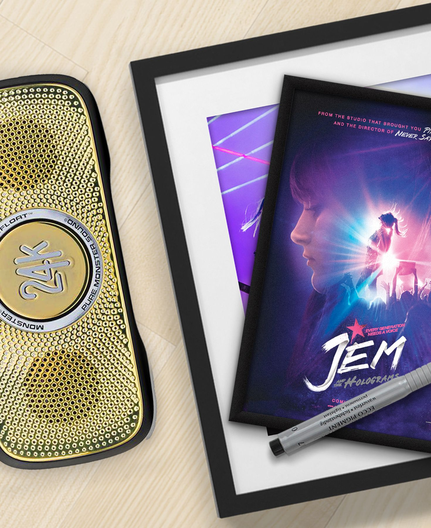 https://www.pinterest.com/monsterproducts/jem-and-the-holograms/ #monsterjem #contest #win #enter #pinanything :)
