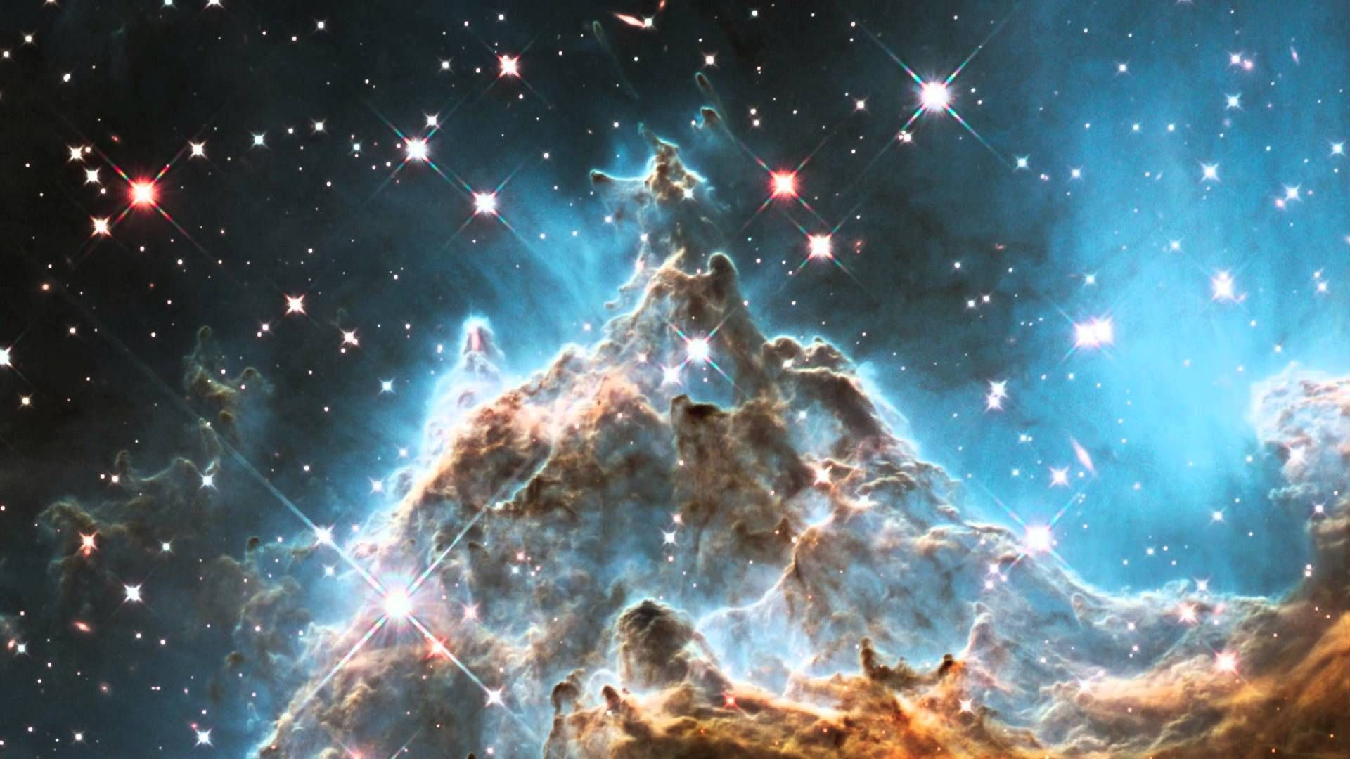NASA Wants You To Vote For the Best Picture by Hubble