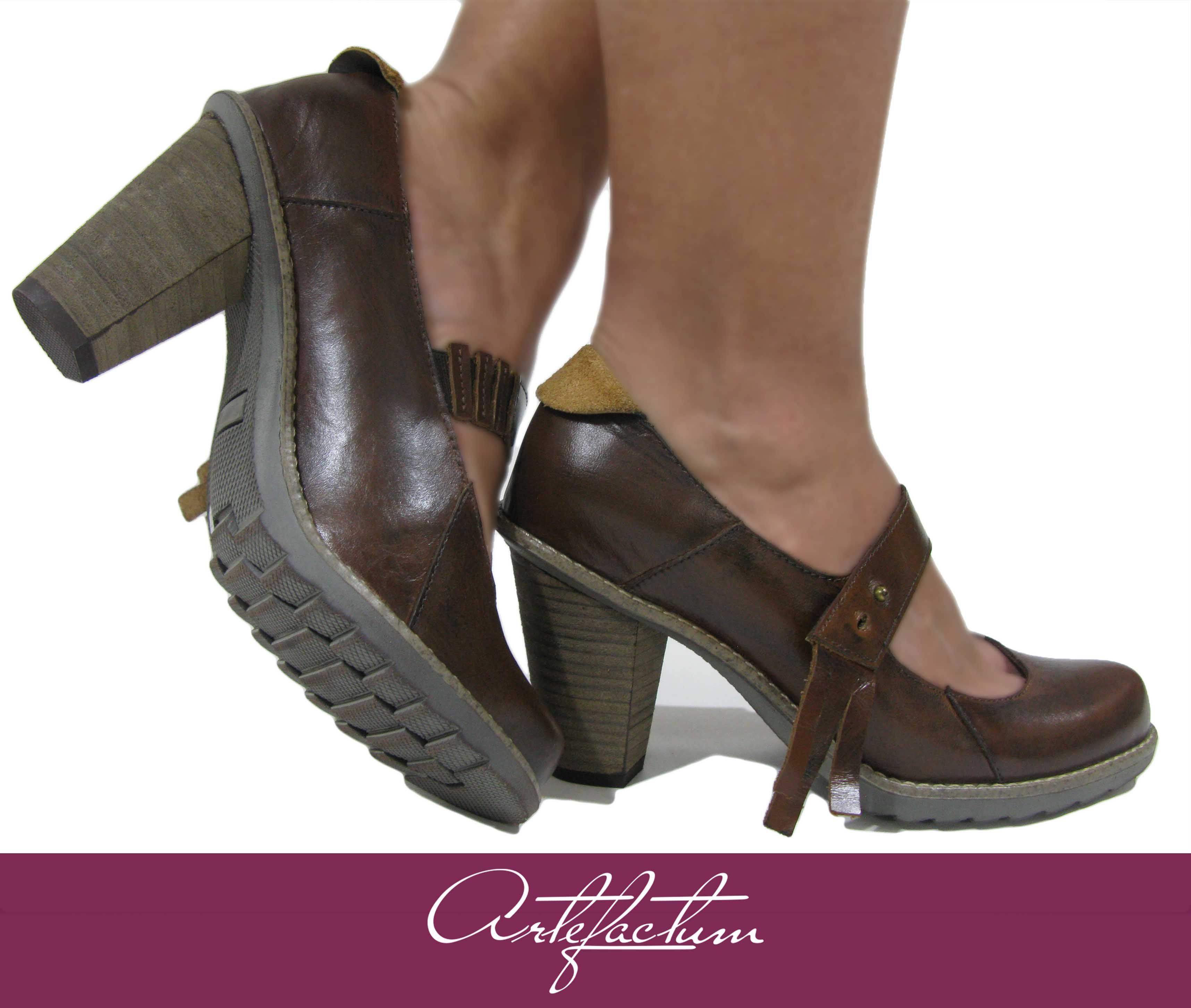 zapatos en cuero, Artefactum. https://www.facebook.com/pages/Artefactum-SAS/843499389007766?sk=photos_stream