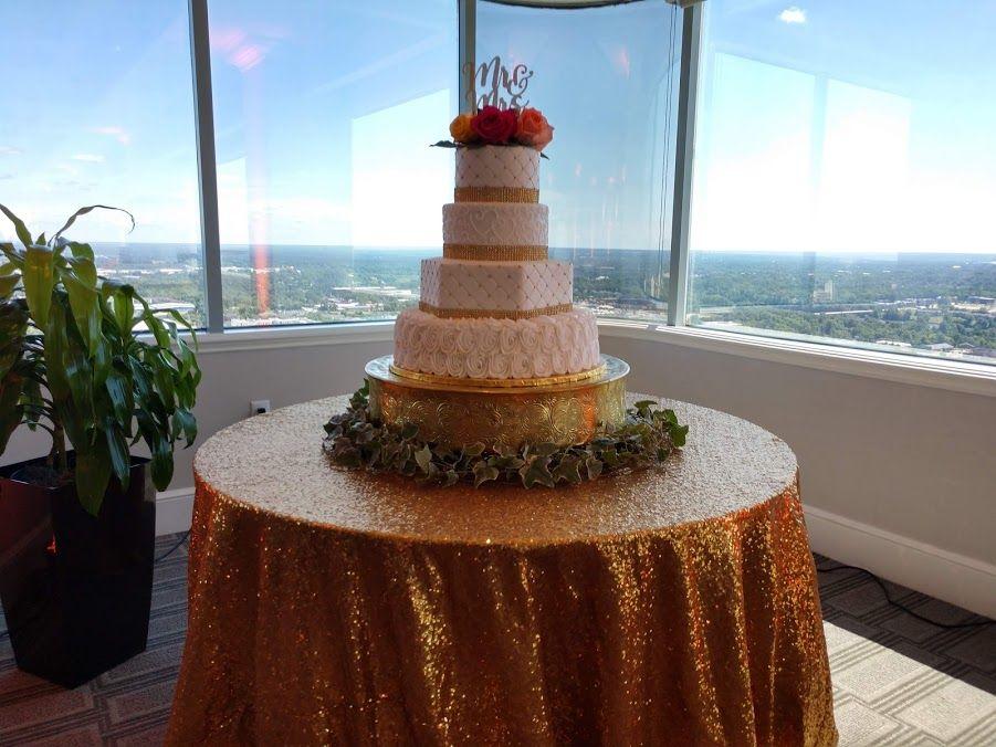 Capital City Club Corner Window City Center Columbia Sc Wedding