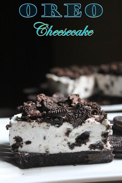 No Bake Oreo Cheesecake Recipe Cheesecake Without Cream Cheese Yummy Tummy Chocolate Cheesecake Recipes Cream Cheese Oreo Baked Oreo Cheesecake Recipe