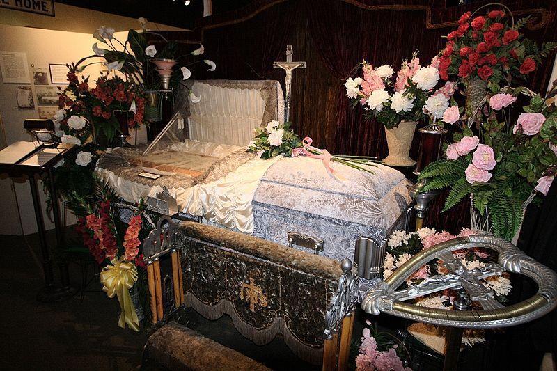 Open Casket Funeral Ryandunnfuneralopencasket Children