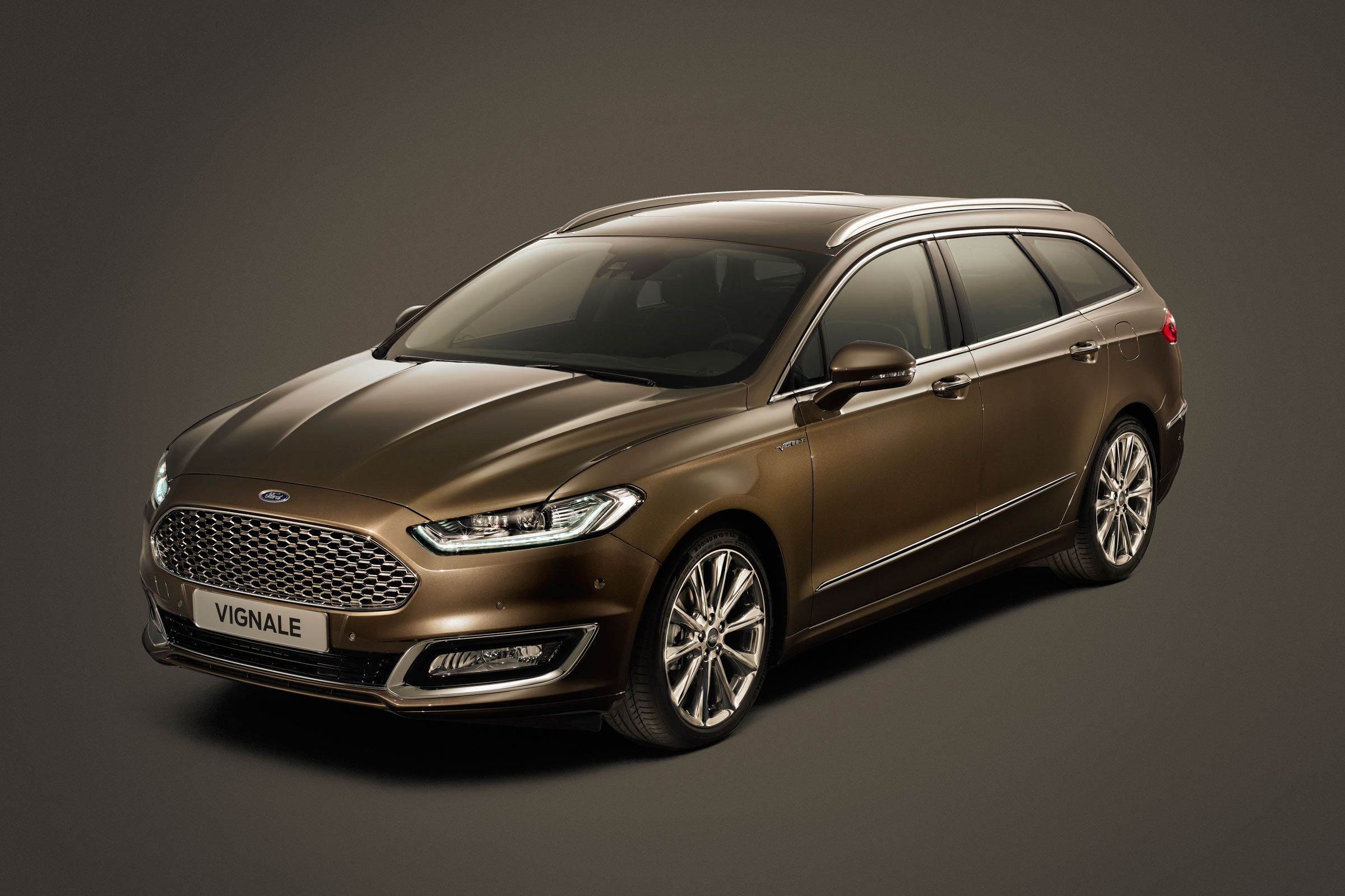 2019 Ford Focus Vignale Ford Focus 2019 Ford Ford