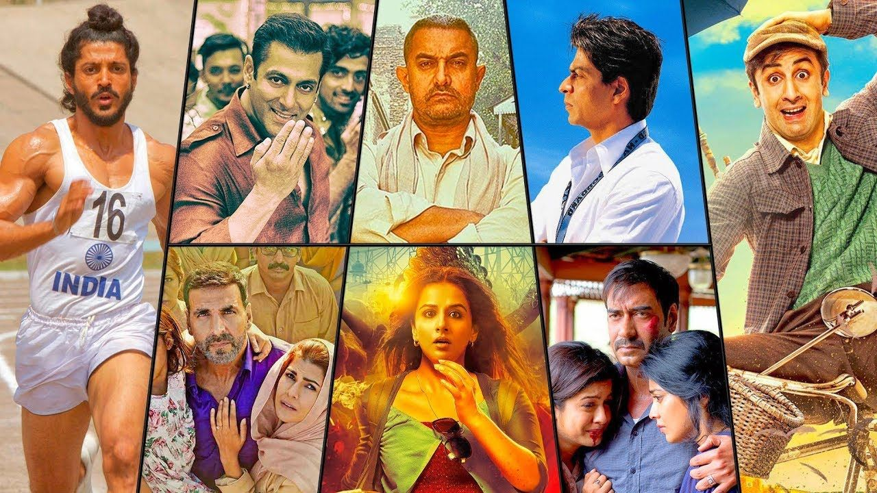 best bollywood movies list from 2000 to 2018