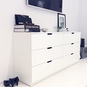 nordli ikea s k p google inredning pinterest. Black Bedroom Furniture Sets. Home Design Ideas