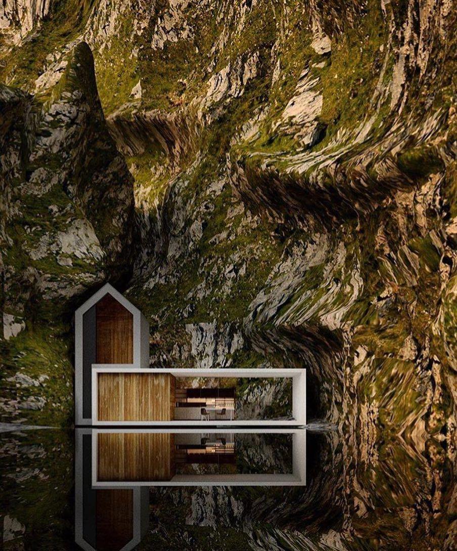 "Art & Architecture Magazine on Instagram: ""#Concept ..."