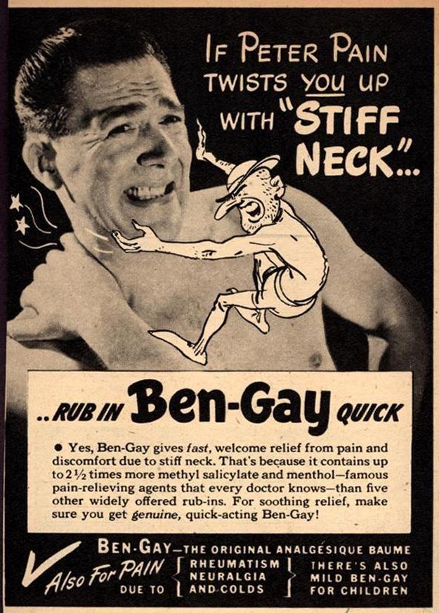 Pin On Neck Pain