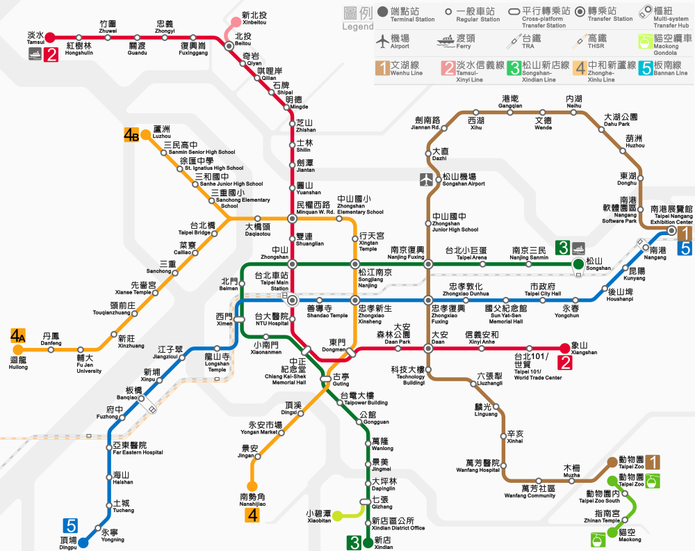 trts route map after jul 2015g mrt petition pinterest