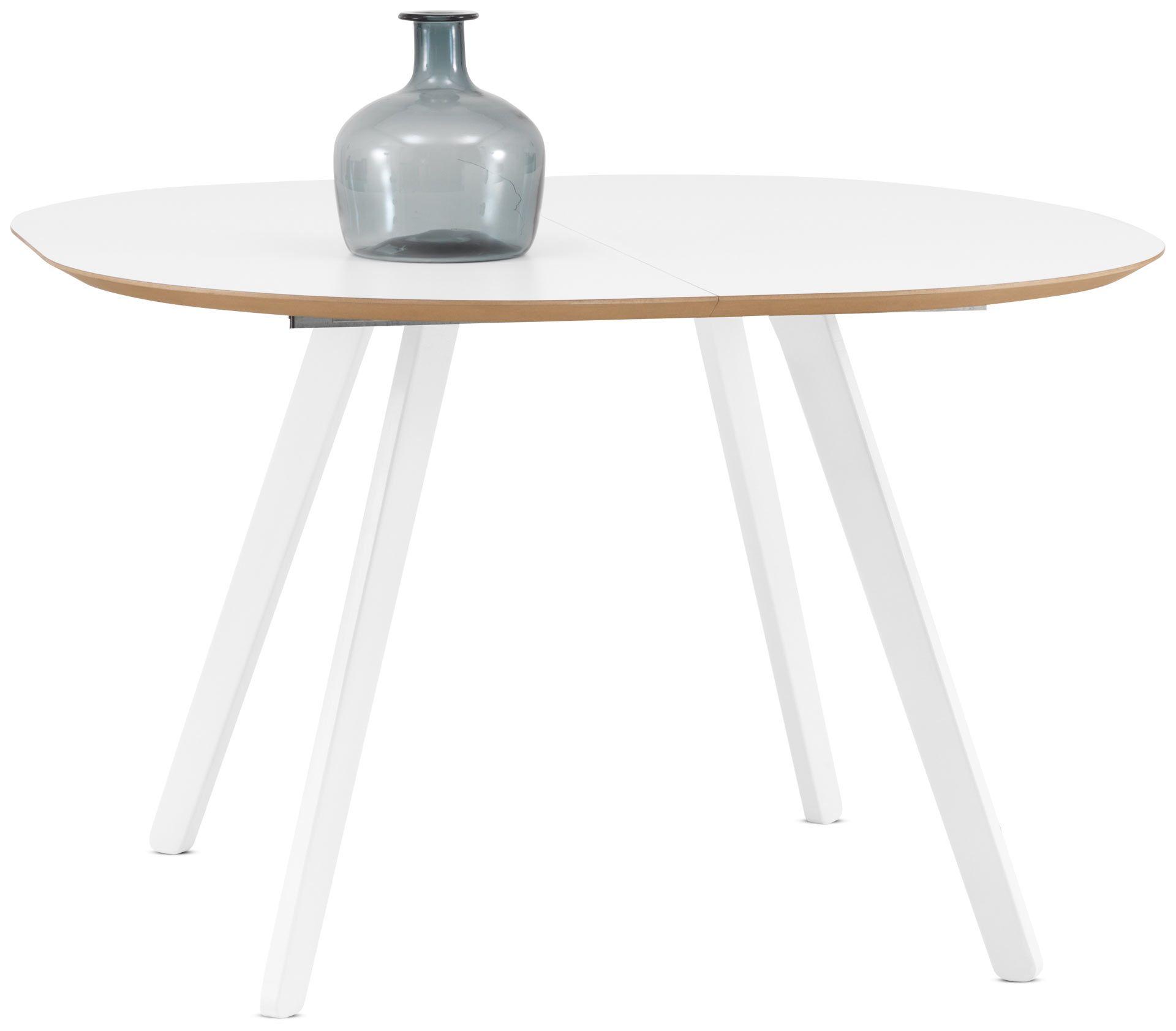 Tables De Repas Avec Allonges Tables Design Boconcept Esstisch