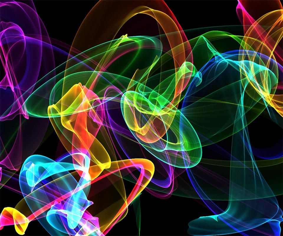 Another Zedge wallpaper | Oh, the COLOR! in 2019 | Fractals, Colorful wallpaper, Wallpaper