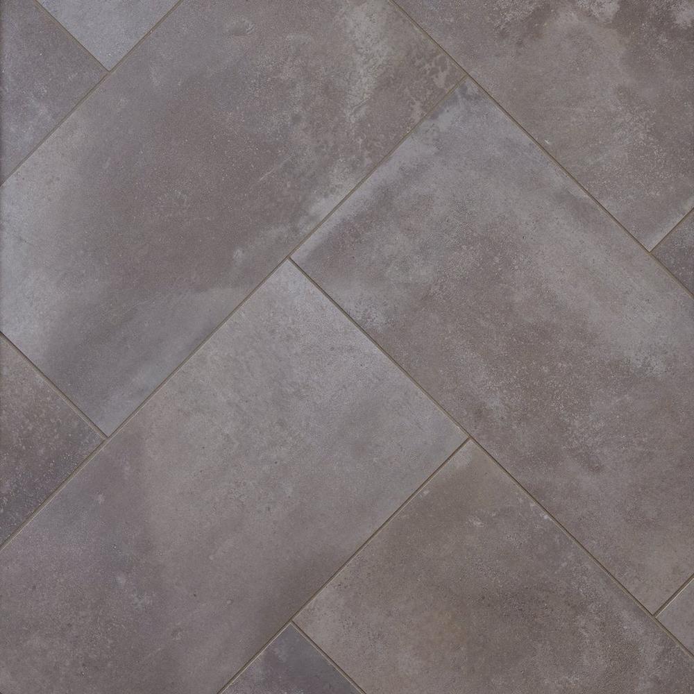 City Style Gray Porcelain Tile Floor Decor In 2020 Gray Porcelain Tile Porcelain Tile Gray Porcelain Tile Floor