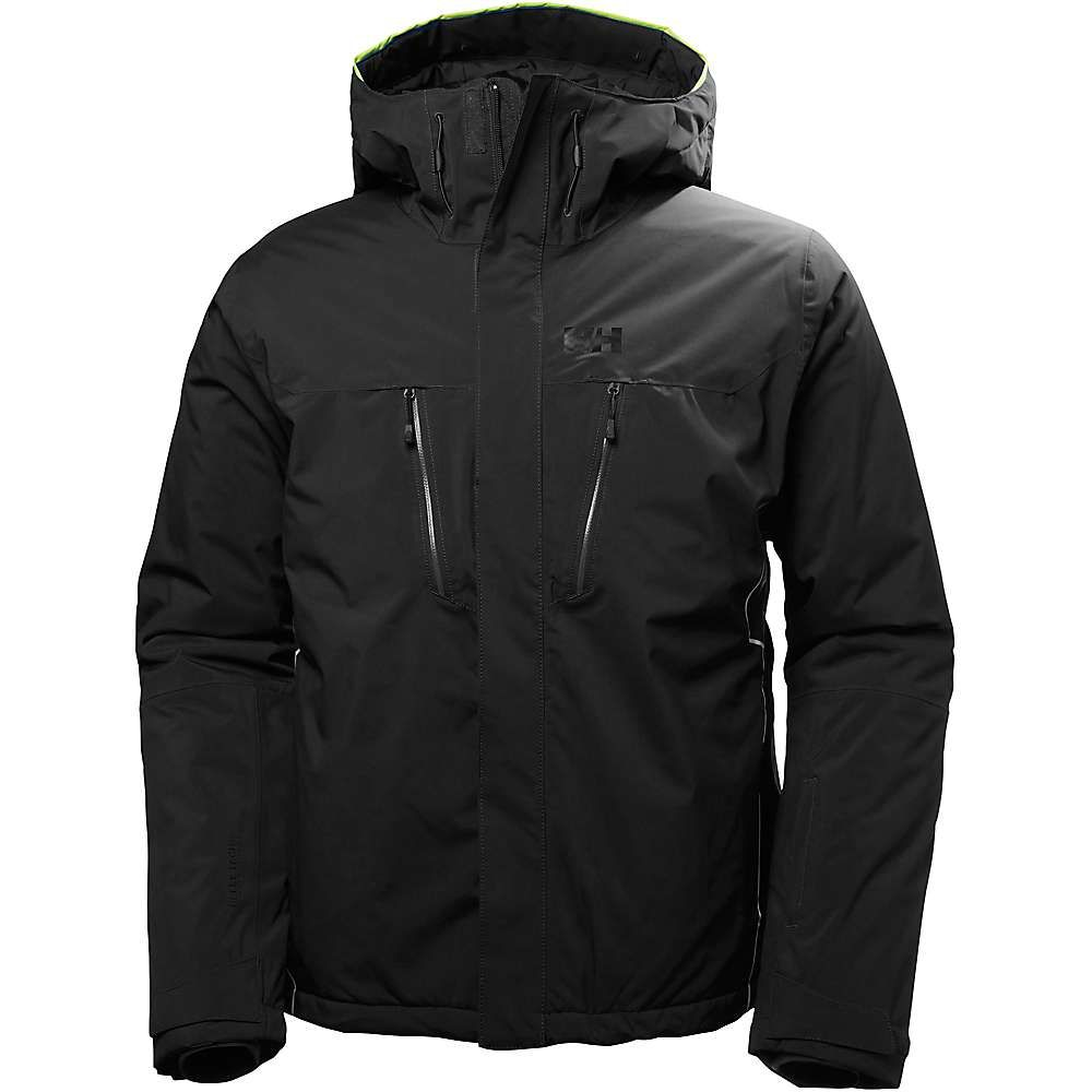 Men's Helly Charger Jackets Jacket Hansen Products PTvTZq
