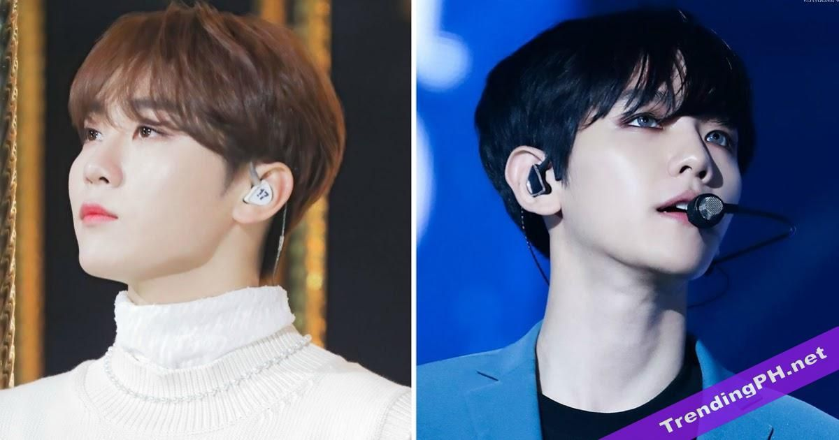 Here Are 11 K Pop Idols With Some Of The Rarest Korean Surnames In The Industry In 2020 Pop Idol Kpop Idol Kpop