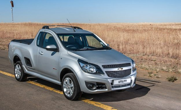 No Turning Bakkie General Motors To End Sales In South Africa And