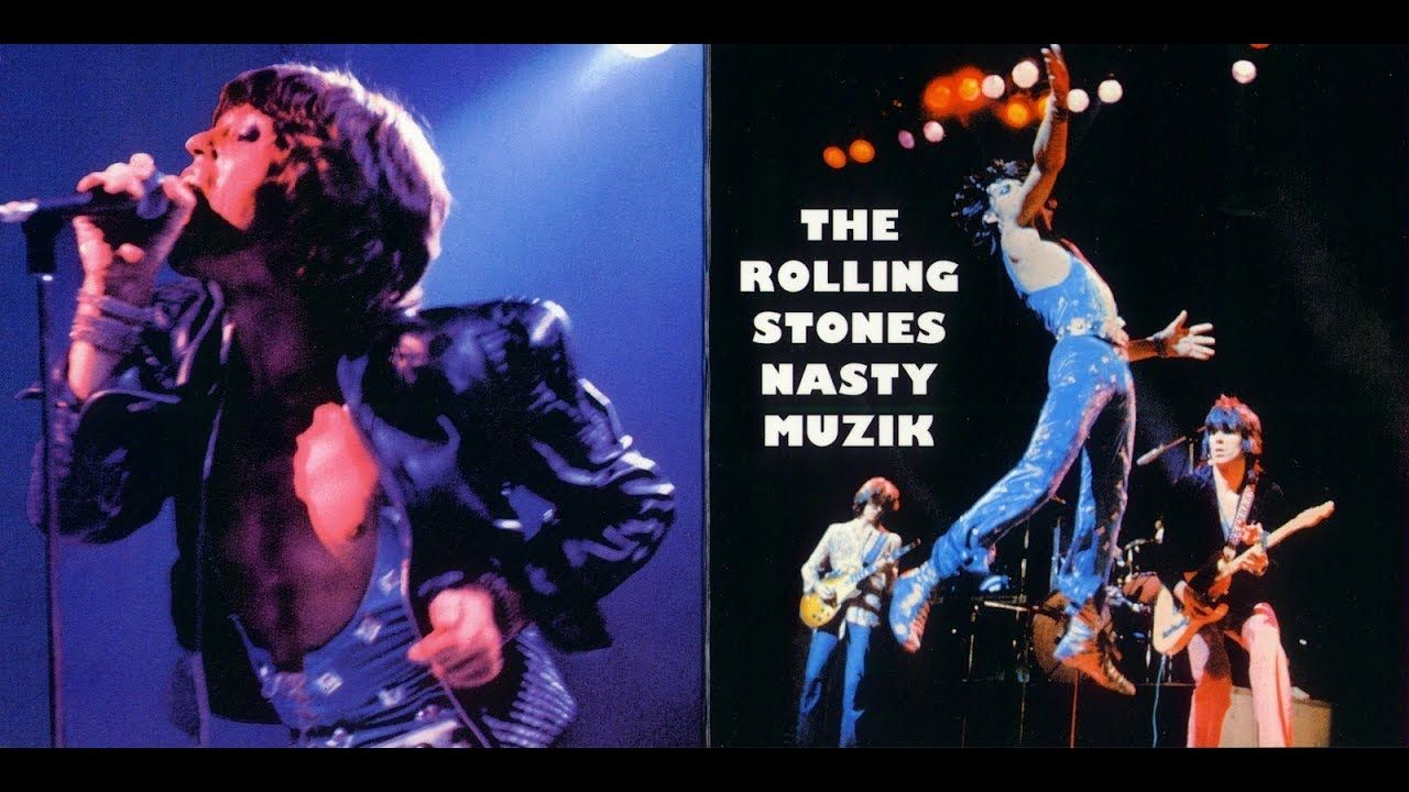ROLLING STONES -1973 TOURS SOUNDBOARD BOOTLEGS COMPILATION