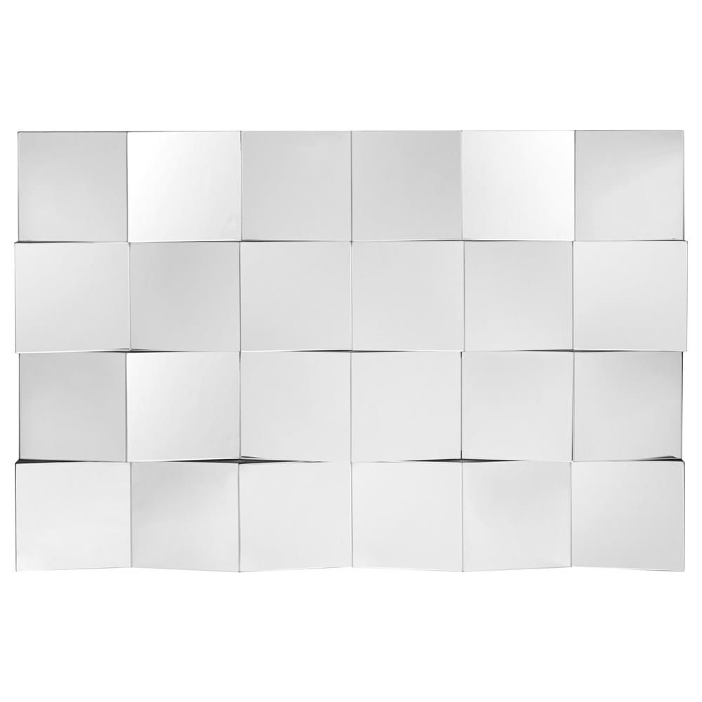 Tridimensional Geometric Mirror