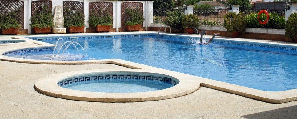 Pin de para estar por casa en otros construcci n de for Empresas de construccion de piscinas