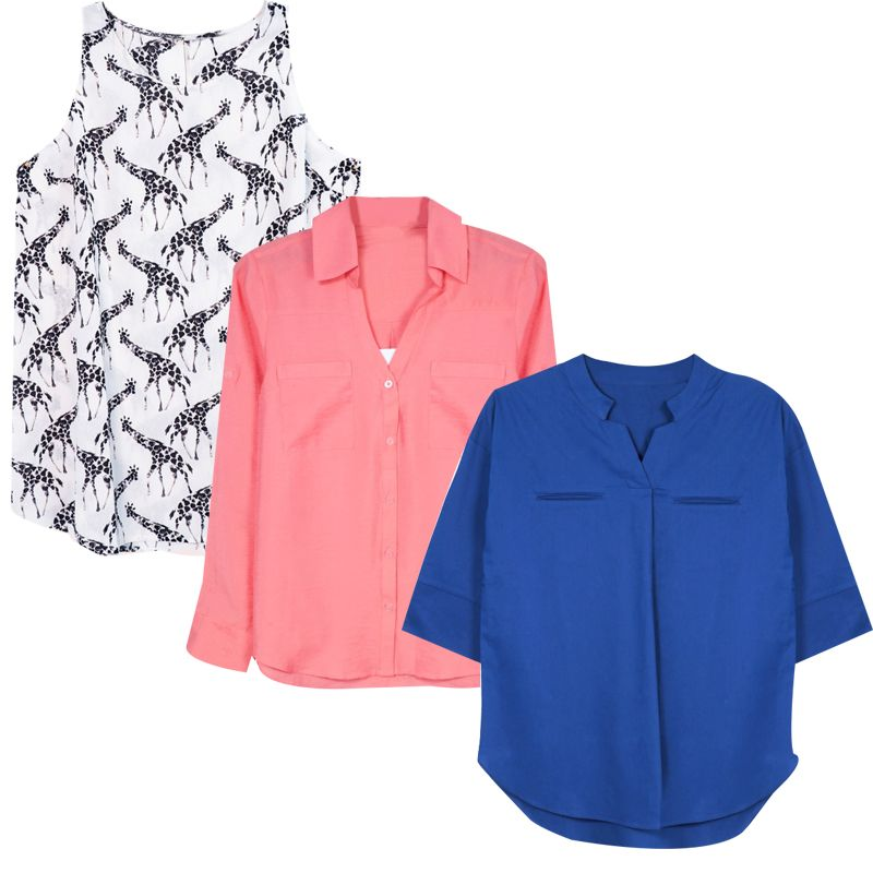 Pabrik Baju Wanita Di Jakarta Terpercaya Dan Pengalaman Di 2020 Model Pakaian Baru Wanita Model Baju Wanita