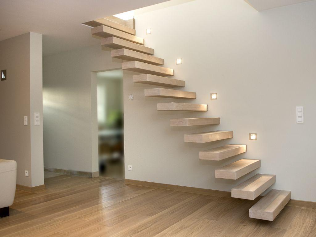De Mooiste Trappen : Zwevende trap kopen de mooiste l trappen vindt u bij trappen smet