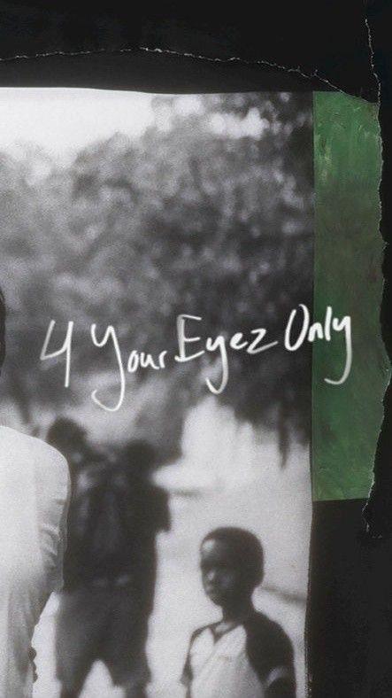 J Cole 4 Your Eyez Only Iphone Wallpaper Jcole 4youreyezonly Music Wallpaper Iphone Wallpaper Rap Wallpaper