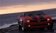 chevy camaro 2011 - New hotness