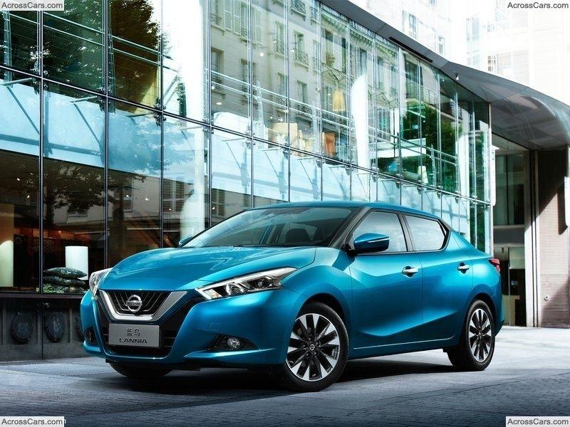 Nissan Lannia (2016) Nissan, New nissan, New sports cars