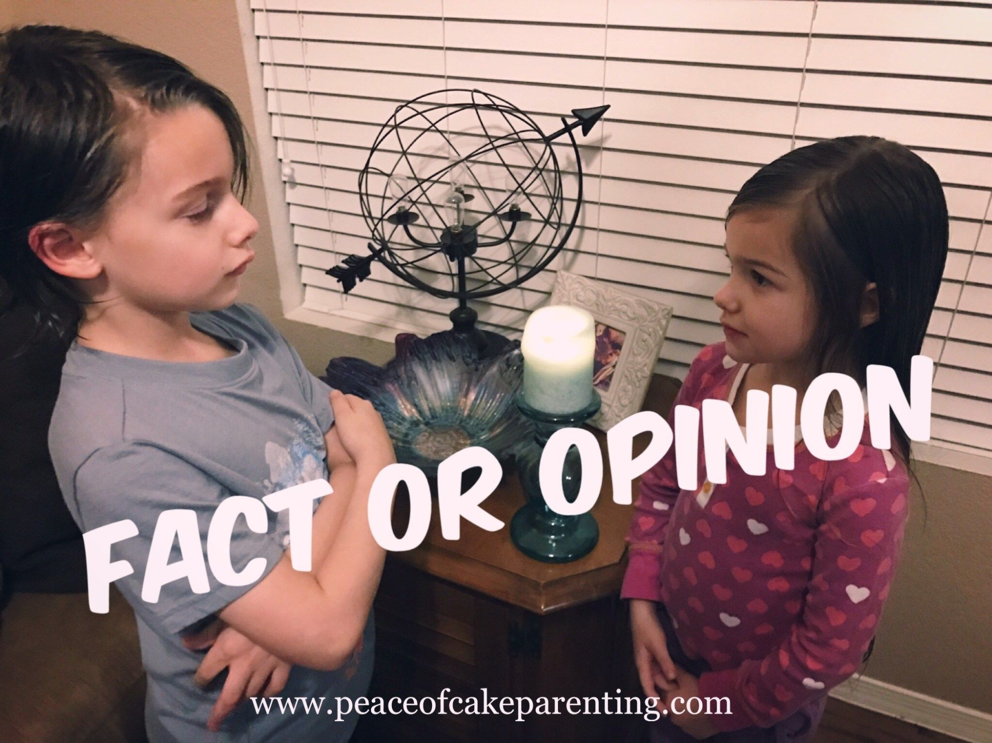 Have you ever wondered how to stop the minimal sibling bickering such as: he said my doll was dumb, she said her car was cooler than mine, he said I'm not doing a good job coloring? Look no f…