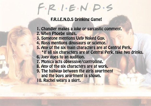 Pin By Emily Churchman On Drinks Drinking Games Friends Drinking Game Movie Drinking Games