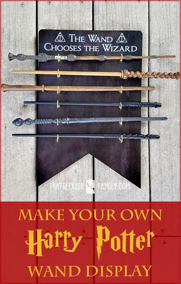 Build A Wand And We Ll Guess Which Class You D Teach At Hogwarts