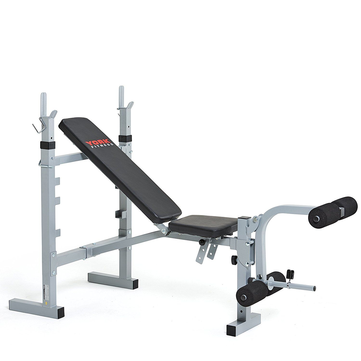 Groovy York Fitness B530 Heavy Duty Incline And Decline Bench Gmtry Best Dining Table And Chair Ideas Images Gmtryco