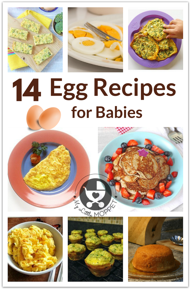 Pin On Food For Baby