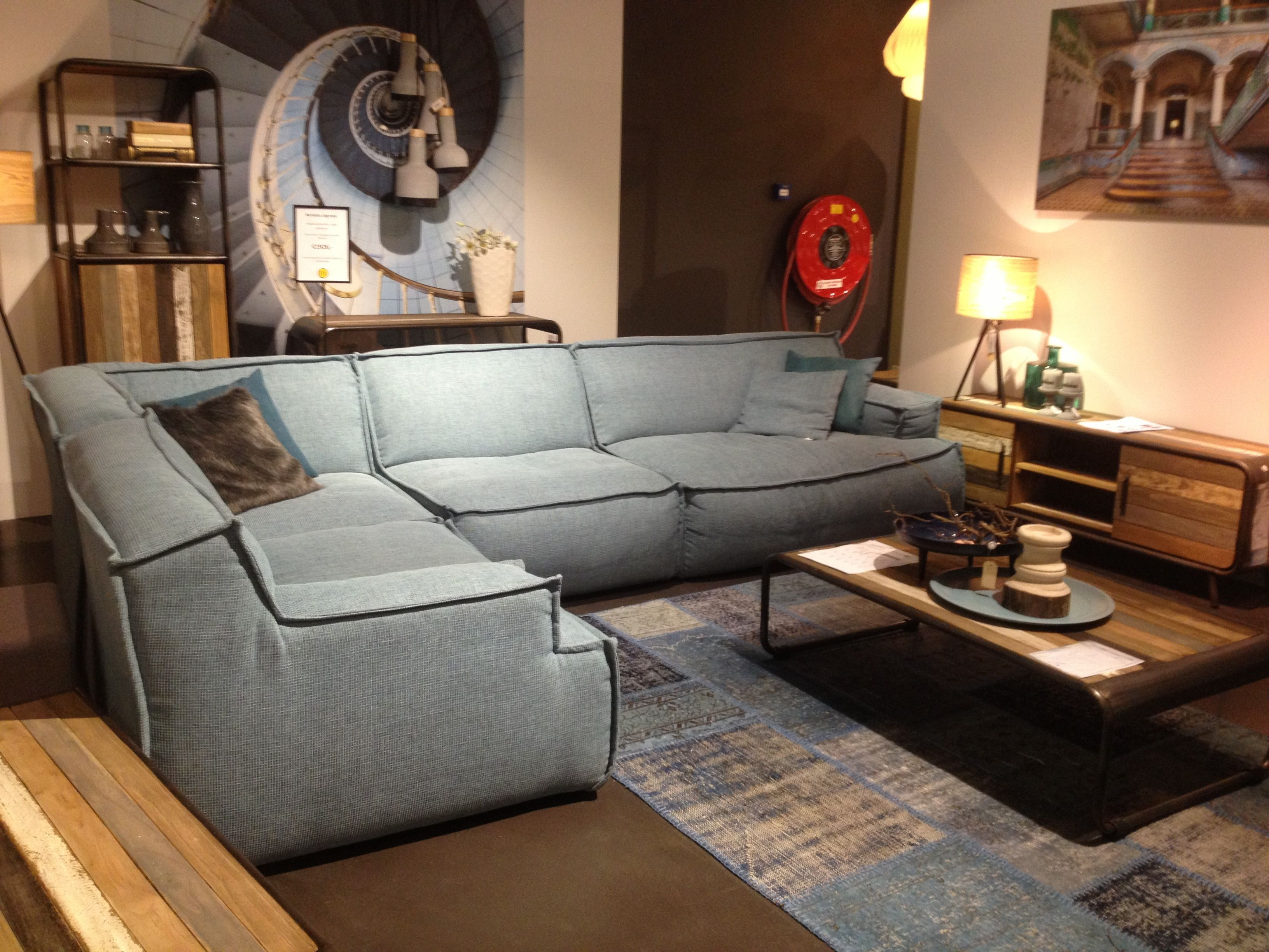 barletta sofa bed overstock trendhopper breda bank