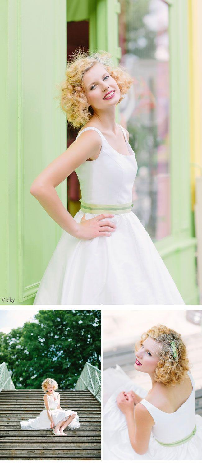 Moderne Brautkleider Kollektion 2014 von noni | Bridal dresses ...