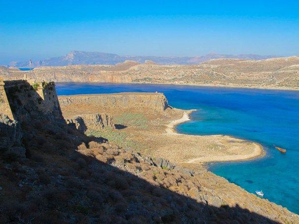 Gramvousa (Creta)