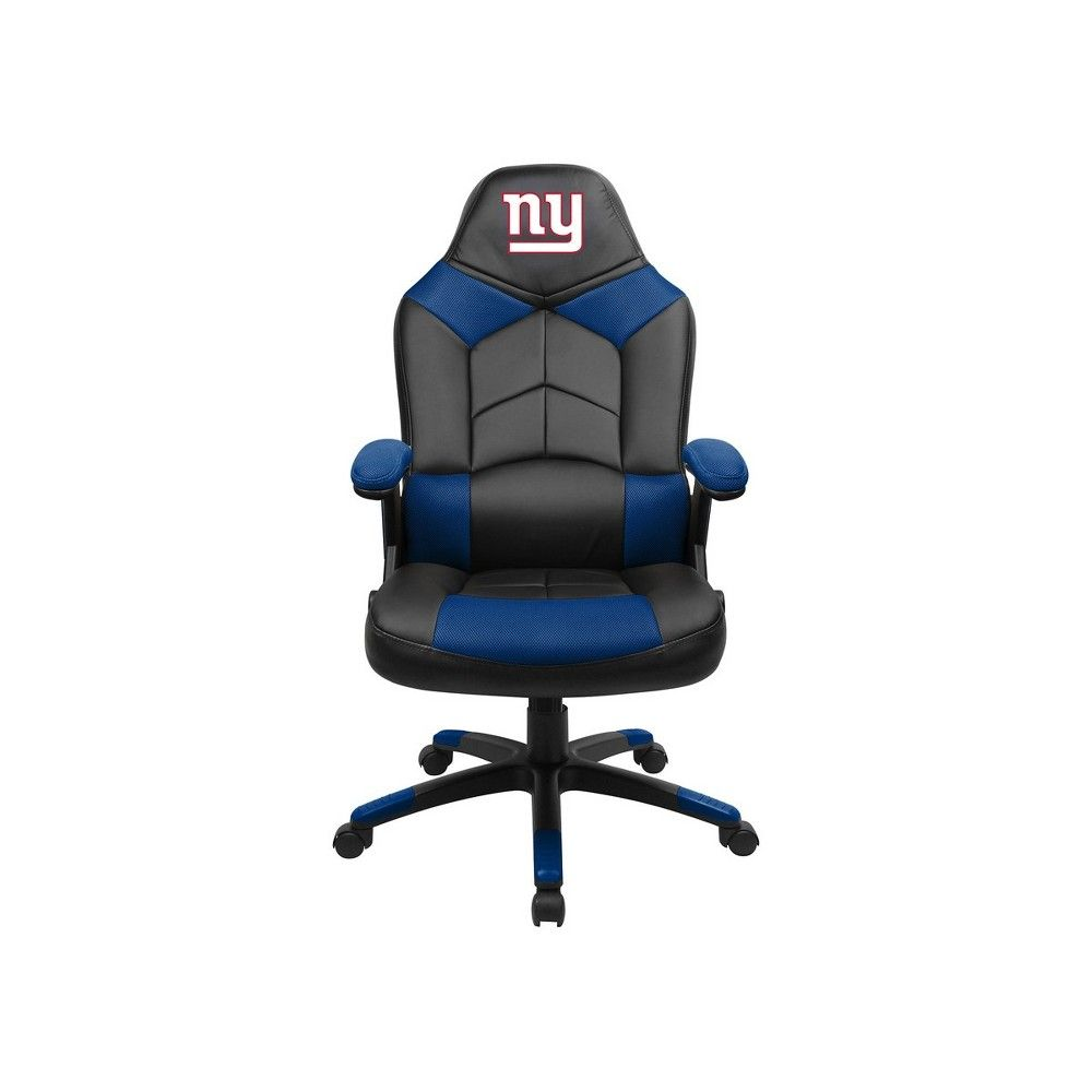 Photo of NFL New York Giants Oversized Gaming Chair
