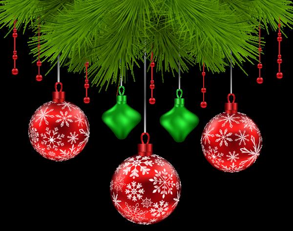 Christmas Pine Decoration Png Clip Art Image Christmas Art Christmas Tree Cards Christmas Tree Decorations