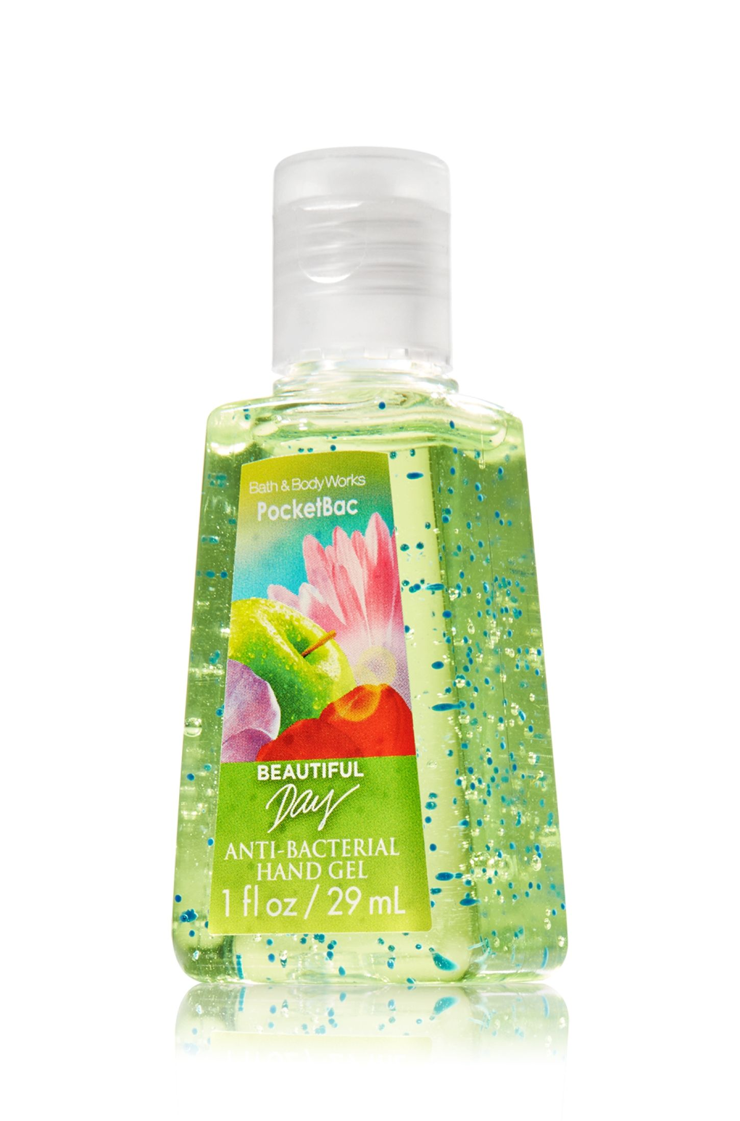 Beautiful Day Pocketbac Sanitizing Hand Gel Soap Sanitizer