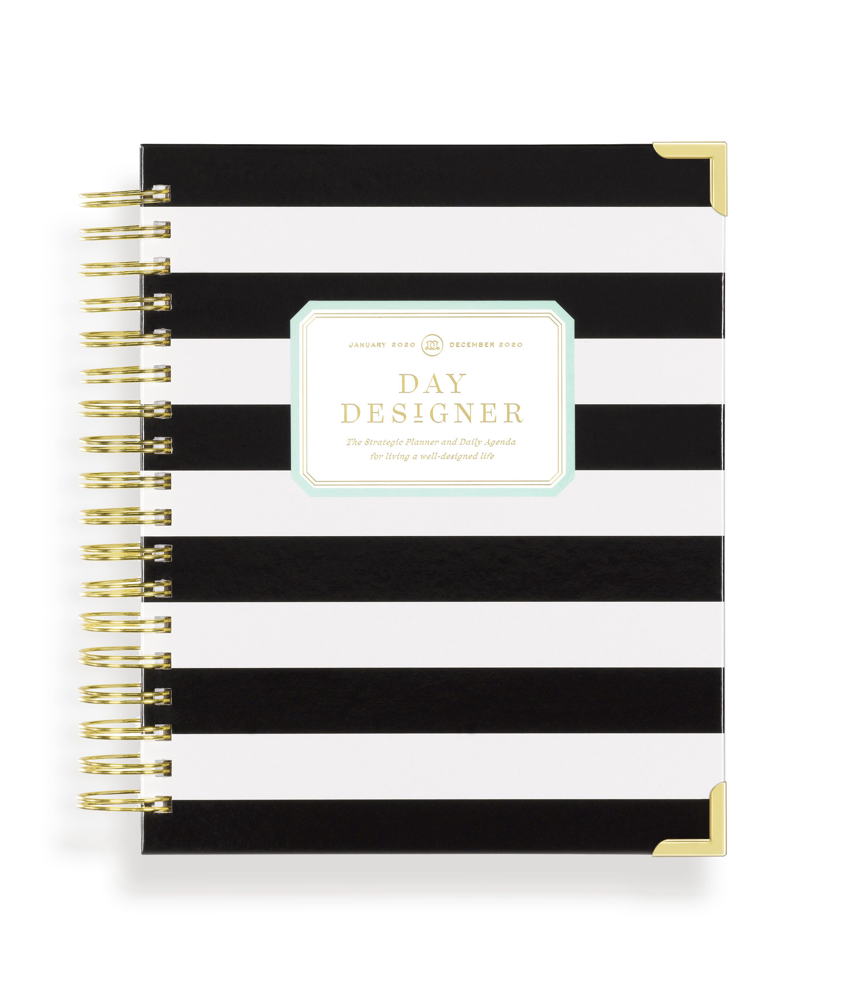 Day Designer Is The Perfect Planner For Students